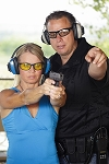 FLORIDA CONCEAL CARRY FIREARM COURSE (PRIVATELY INSTRUCTED)