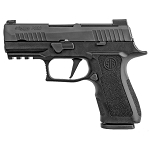 Sig Sauer, P320, X-Compact, Semi-automatic, Striker Fired, 9MM, 3.6