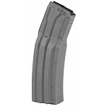 Surefire, Magazine, 223 Rem/556NATO, 60Rd, Fits AR-15, Gray Finish (Limited Supply)