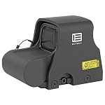 EOTech, XPS2 Holographic Sight, RED 68 MOA Ring